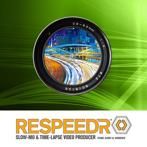 proDAD ReSpeedr V1