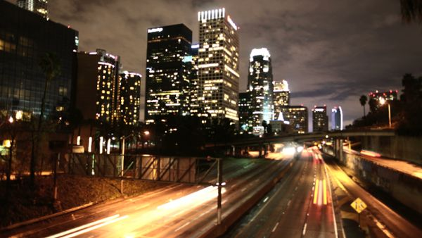 Highway by Downtown